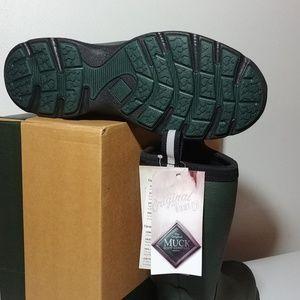 muck boots Shoes - 💚💚MUCK BOOTS...NEW men's 10...NIB...NEW💚💚